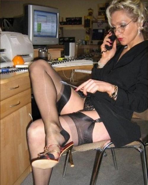 secrétaire du commissaire